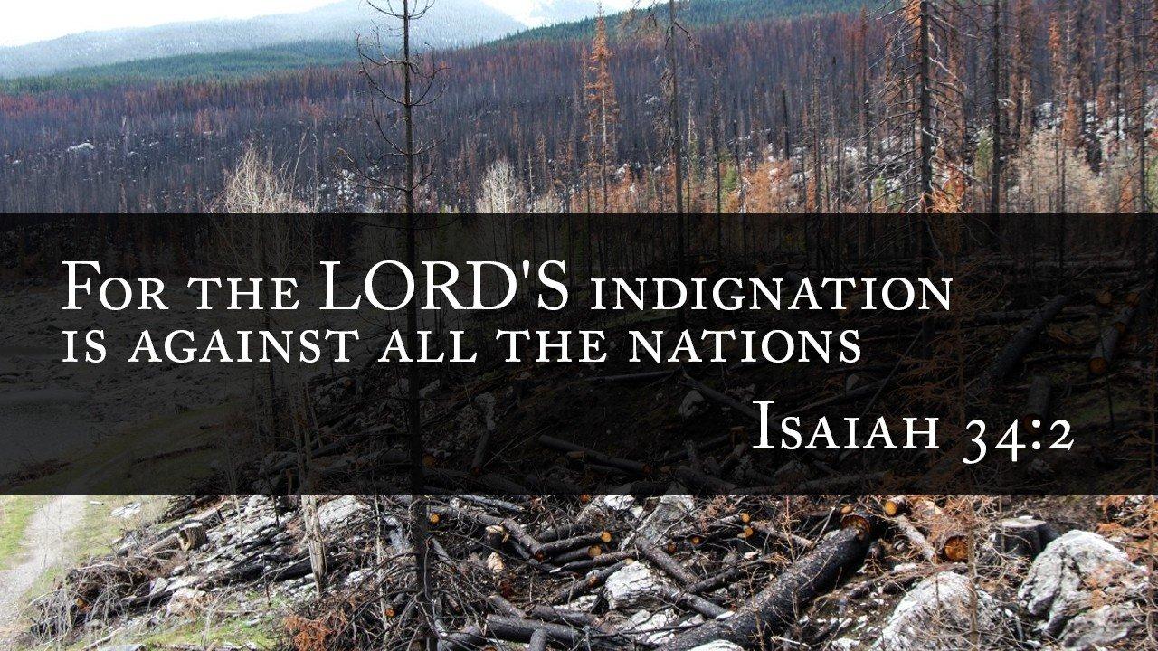 Isaiah 34