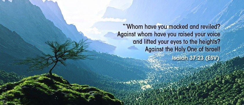 Isaiah 37