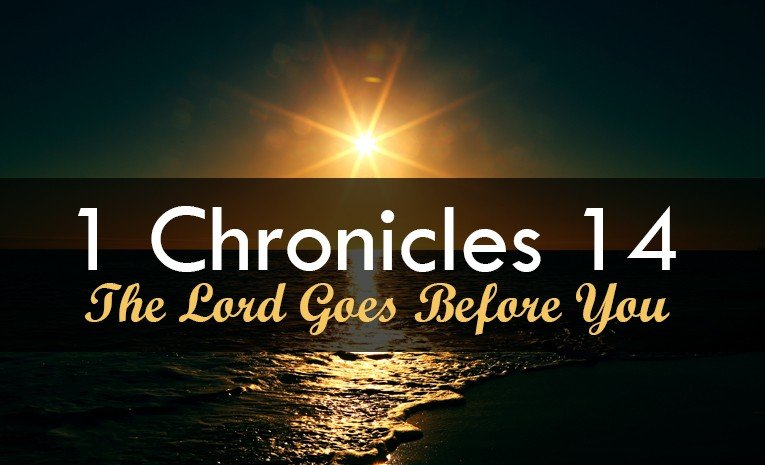 1 Chronicles 14